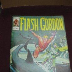 Cómics: FLASH GORDON V.1 - Nº 3. VERTICE 1974.. Lote 121971683