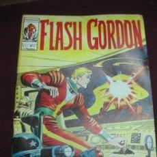Cómics: FLASH GORDON V.1 - Nº 16. VERTICE 1975.. Lote 121972007