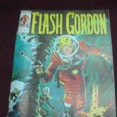 Cómics: FLASH GORDON V.1 - Nº 18. VERTICE 1975.. Lote 121972115