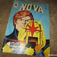 Cómics: SELECCIONES MARVEL ~ NOVA ~ VOL.1 Nº40. Lote 122361731
