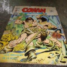 Cómics: CONAN VERTICE VOL. VOLUMEN 2 Nº 11. Lote 122591831
