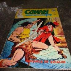 Cómics: CONAN VERTICE VOL. VOLUMEN 2 Nº 21. Lote 122596307