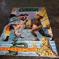 Cómics: CONAN VERTICE VOL. VOLUMEN 2 Nº 31. Lote 122599783