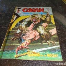 Cómics: CONAN VERTICE VOL. VOLUMEN 2 Nº 37. Lote 125201804