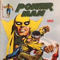 Cómics: POWER MAN. N° 1. LÍNEA 83. SURCO. Lote 123023460