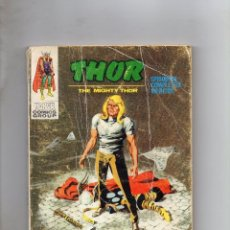 Cómics: COMIC VERTICE THOR VOL1 Nº 20 ( NORMAL ESTADO ). Lote 123173415