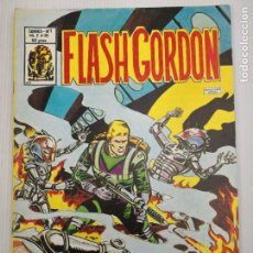 Cómics: FLASH GORDON V2 Nº 39 VERTICE. Lote 123294351