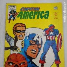 Cómics: CAPITAN AMERICA V 3 Nº 39 VERTICE. Lote 123294683