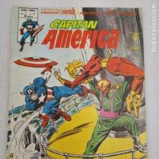 Cómics: CAPITAN AMERICA V 3 Nº 42 VERTICE. Lote 123294687