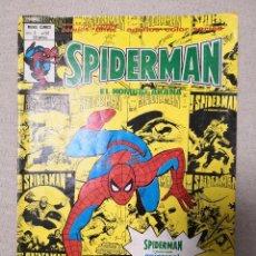 Comics: SPIDERMAN V 3 58 VERTICE. Lote 123294731