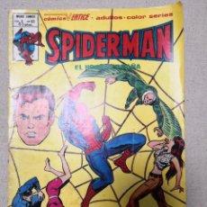 Comics: SPIDERMAN V 3 63 VERTICE. Lote 123294735