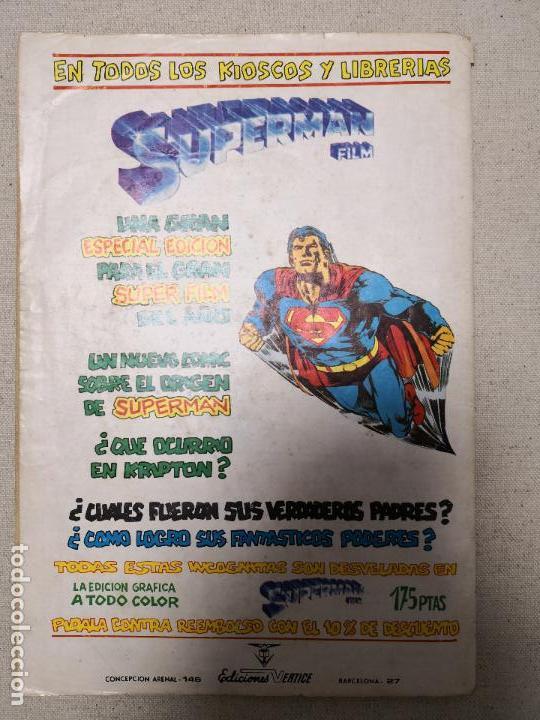 Cómics: El Hombre de Hierro v 2 53 Vertice - Foto 2 - 123294843