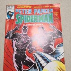 Comics: PETER PARKER SPIDERMAN V 1 Nº 14 VERTICE. Lote 123295291