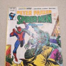Comics: PETER PARKER SPIDERMAN V 1 Nº 17 VERTICE. Lote 123295331