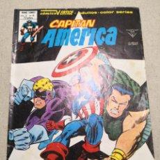 Cómics: CAPITAN AMERICA V 3 Nº 41 VERTICE. Lote 123295439