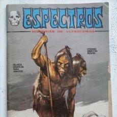 Cómics: ESPECTROS Nº 13 - COMPLETO. Lote 123326199