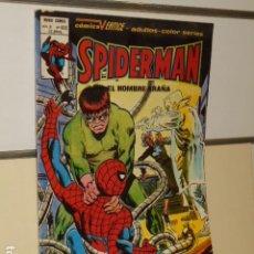 Cómics: SPIDERMAN EL HOMBRE ARAÑA VOL. 3 Nº 63 E - MUNDI COMICS VERTICE -. Lote 123366859