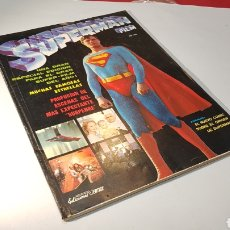 Cómics: SUPERMAN FILM VERTICE. Lote 124022758