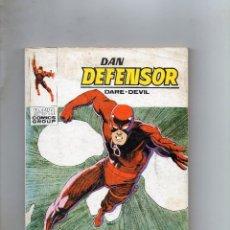 Cómics: COMIC VERTICE DAN DEFENSOR VOL1 Nº 47 ( BUEN ESTADO ). Lote 124077815