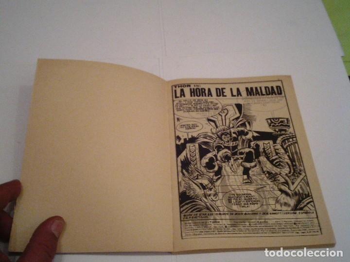 Cómics: THOR - VOLUMEN 1 - VERTICE - COLECCION COMPLETA - BUEN ESTADO - GORBAUD - Foto 190 - 117414171