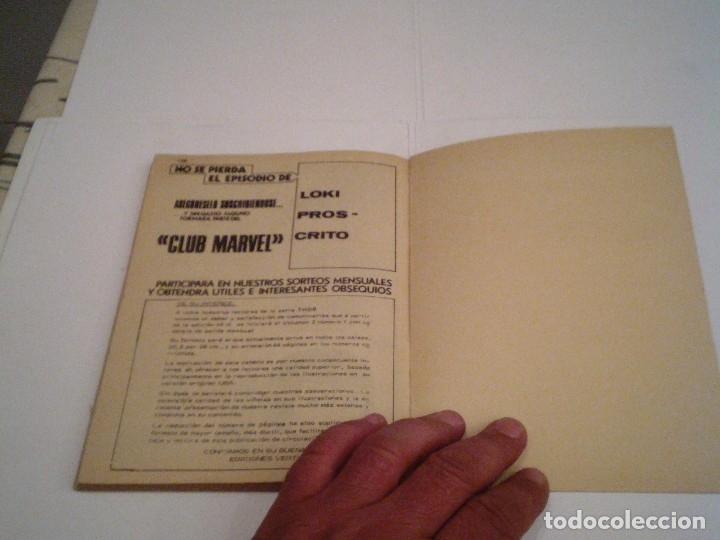 Cómics: THOR - VOLUMEN 1 - VERTICE - COLECCION COMPLETA - BUEN ESTADO - GORBAUD - Foto 191 - 117414171