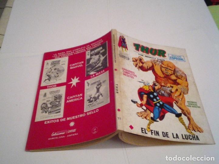 Cómics: THOR - VOLUMEN 1 - VERTICE - COLECCION COMPLETA - BUEN ESTADO - GORBAUD - Foto 192 - 117414171
