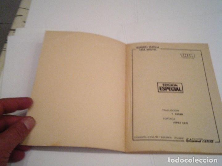 Cómics: THOR - VOLUMEN 1 - VERTICE - COLECCION COMPLETA - BUEN ESTADO - GORBAUD - Foto 193 - 117414171