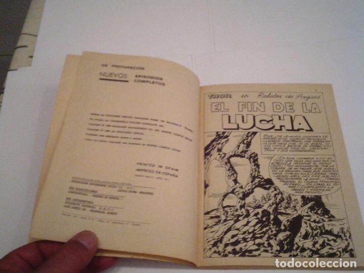 Cómics: THOR - VOLUMEN 1 - VERTICE - COLECCION COMPLETA - BUEN ESTADO - GORBAUD - Foto 194 - 117414171