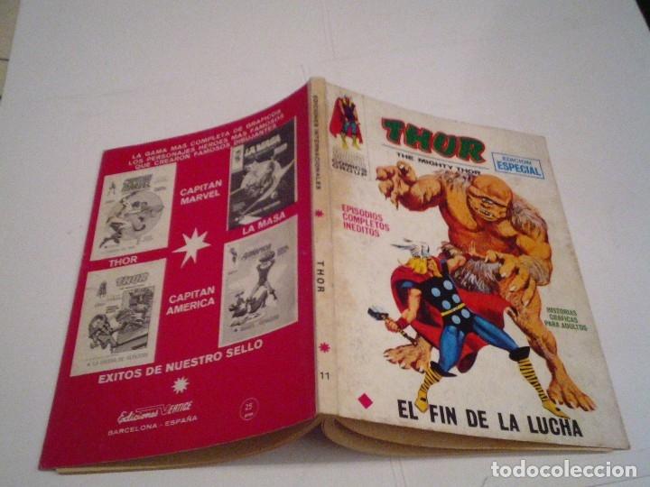 Cómics: THOR - VOLUMEN 1 - VERTICE - COLECCION COMPLETA - BUEN ESTADO - GORBAUD - Foto 196 - 117414171