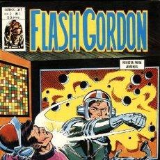 Cómics: VERTICE, NÚMEROS 1: FLASH GORDON VOL.2 (1979) DE DAN BARRY. Lote 124154799