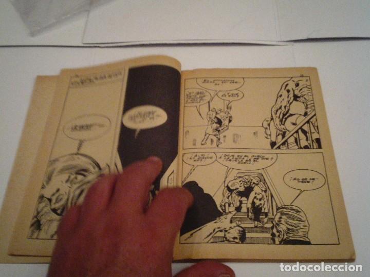 Cómics: LOS 4 FANTASTICOS - VERTICE - VOLUMEN 1 - NUMERO 62 - MUY BUEN ESTADO - CJ 88 - GORBAUD - Foto 3 - 124162719