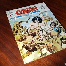 Cómics: CONAN 8 BUEN ESTADO VERTICE V.2. Lote 124205444
