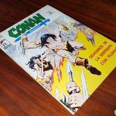 Cómics: CONAN 17 MUY BUEN ESTADO VERTICE V.2. Lote 124205539