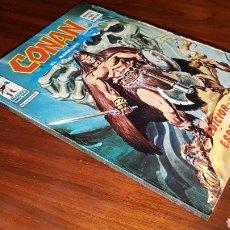 Cómics: CONAN 7 BUEN ESTADO VERTICE V.2. Lote 124205799