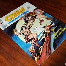 Cómics: CONAN 15 CASI EXCELENTE ESTADO VERTICE V.2. Lote 124205976