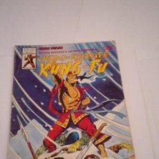 Cómics: RELATOS SALVAJES ARTES MARCIALES - VOLUMEN 2 - VERTICE - NUMERO 11 - GORBAUD - CJ 96. Lote 124268127