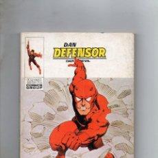 Cómics: COMIC VERTICE DAN DEFENSOR VOL1 Nº 43 ( BUEN ESTADO ). Lote 124419363