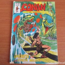 Cómics: EDICIONES VERTICE , CONAN EL BARBARO Nº 33. Lote 124427555