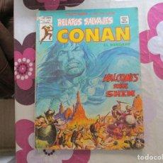 Cómics: RELATOS SALVAJES DE CONAN V 1 Nº 76. Lote 124429331