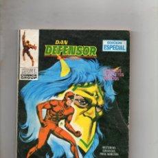 Cómics: COMIC VERTICE DAN DEFENSOR VOL1 Nº 32 ( BUEN ESTADO ). Lote 124634279