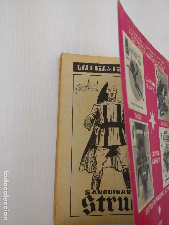 Cómics: Sargento Furia 2 Vertice Buen Estado - Foto 5 - 124675215