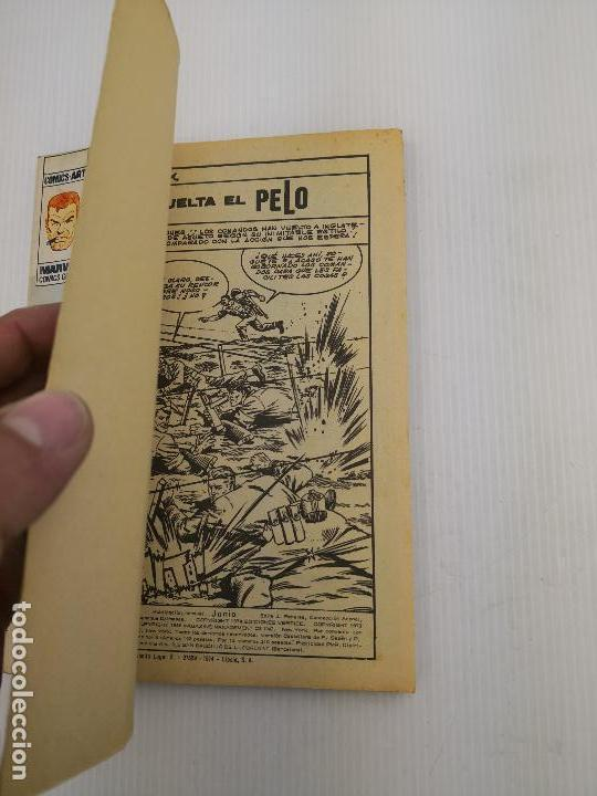 Cómics: Sargento Furia 27 Vertice Buen Estado - Foto 4 - 124675303