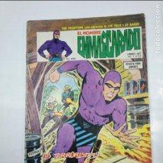 Cómics: EL HOMBRE ENMASCARADO Nº 52 - VOLUMEN 1.- EDICIONES VERTICE 1979. TDKC35. Lote 124679951