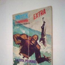 Cómics: MYTEK EL PODEROSO - VERTICE - VOLUMEN 1 - NUMERO 6 - GORBAUD. Lote 125079607