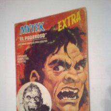 Cómics: MYTEK EL PODEROSO - VERTICE - VOLUMEN 1 - NUMERO 11 - GORBAUD. Lote 125079759