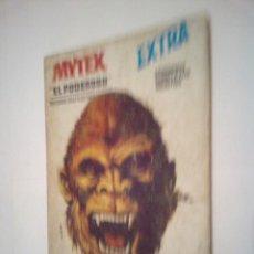 Cómics: MYTEK EL PODEROSO - VERTICE - VOLUMEN 1 - NUMERO 10- GORBAUD - CJ 23. Lote 125079983