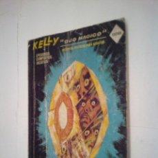 Cómics: KELLY OJO MAGICO - VERTICE - VOLUMEN 1 - NUMERO 7 - GORBAUD. Lote 125080751