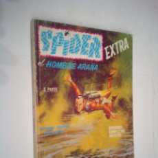 Cómics: SPIDER- VERTICE - VOLUMEN 1 - NUMERO 12 - BUEN ESTADO - GORBAUD - CJ 88. Lote 125081315