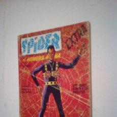 Cómics: SPIDER - VERTICE - VOLUMEN 1 - NUMERO 6 - BUEN ESTADO - GORBAUD - CJ 88. Lote 125081531