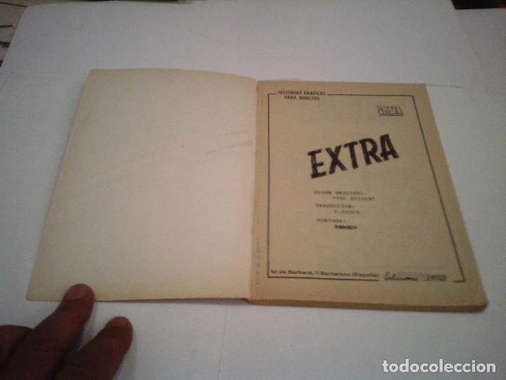 Cómics: SPIDER - VERTICE - VOLUMEN 1 - NUMERO 6 - BUEN ESTADO - GORBAUD - CJ 88 - Foto 2 - 125081531